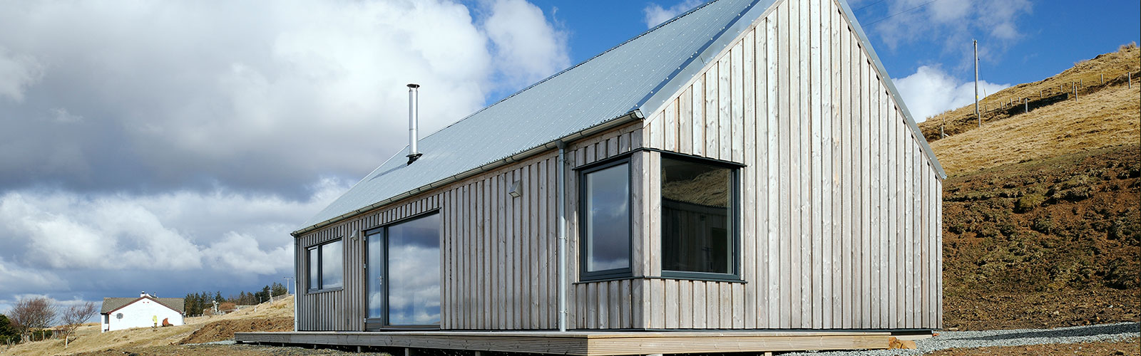 Highland based Joinery Contractors